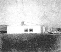 oud gebouw 1
